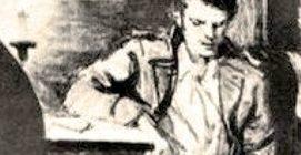 Картинка про Владимира Дубровского
