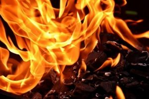 Картинка к слову пожар
