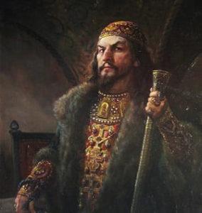 Картинка на тему Иван Грозный