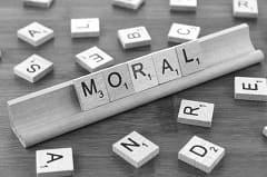 Картинка к слову мораль