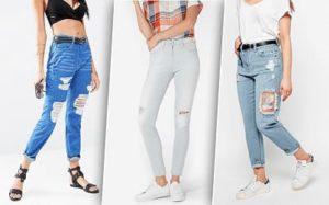 Картинка к слову джинсы