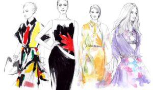 Картинка к слову мода