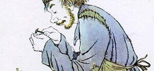 Картинка из рассказа Левша