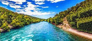 Картинка к слову река
