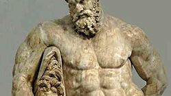 Картинка к слову Геракл