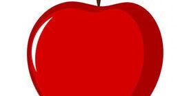 Картинка к слову яблоко
